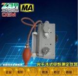 CJG10光干涉式甲烷測定儀器