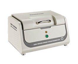 EDX1800B X荧光光谱分析仪