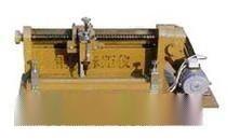 DB5-10-II型电动钢筋打印机