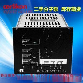 Leybold莱宝NT13涡轮分子泵电源维修|Oerlikon莱宝NT12二手分子泵控制器|莱宝NT10分子泵驱动器维修