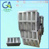 義烏 高效大風量空氣過濾器 V型高效過濾器 全國熱銷