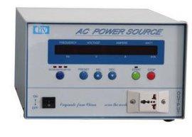 變頻電源  HY8001 1KW