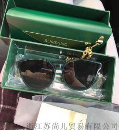 蘇尚兒2018新品超模太陽眼鏡墨鏡代理加盟