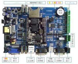 WINCE工业平板电脑主板 智能单板机工控主板