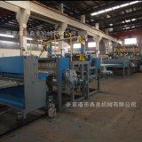 防水排水板生产线 塑料防水板挤出设备厂家直销