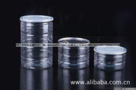 炒货包装PET塑料易拉罐