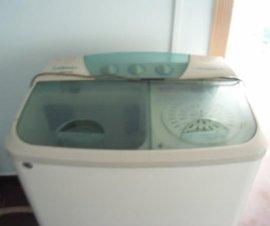 康宝洗衣机 (XPB75-759S)