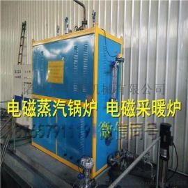湖南硫化罐配套电磁蒸汽锅炉