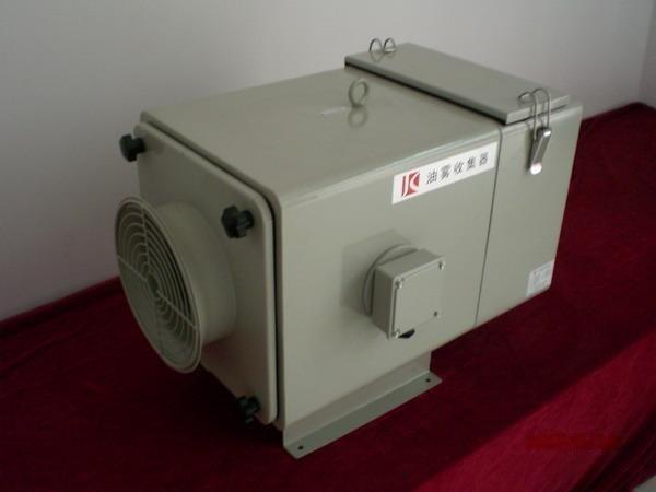 乳化液油雾收集器 科瑞特YWJC-LD油雾收集器
