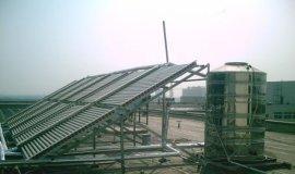 太阳能热水供应工程