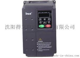 英威腾变频器在恒压供水控制柜应用