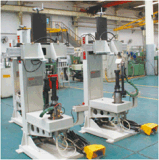 管件焊接专机-液压油管焊接专机