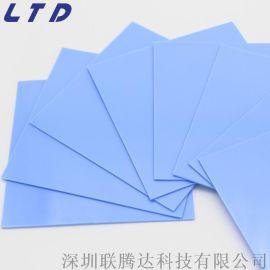 广东导热硅胶片厂家生产硅胶导热散热片