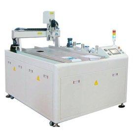 供应LED表贴屏灌胶机XH-1000_有效解决手工灌胶效率低
