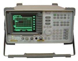 安捷伦Agilent8593E频谱分析仪