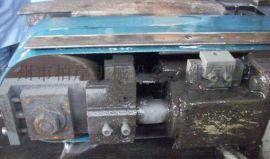 通过式磨床输送带 通过式磁芯磨床输送带厂家直销