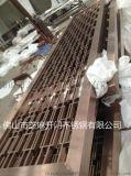 不锈钢屏风隔断供应商