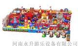 親子兒童樂園 商場超市兒童淘氣堡樂園