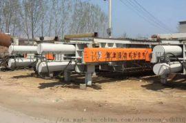 厂家回收二手景津压滤机
