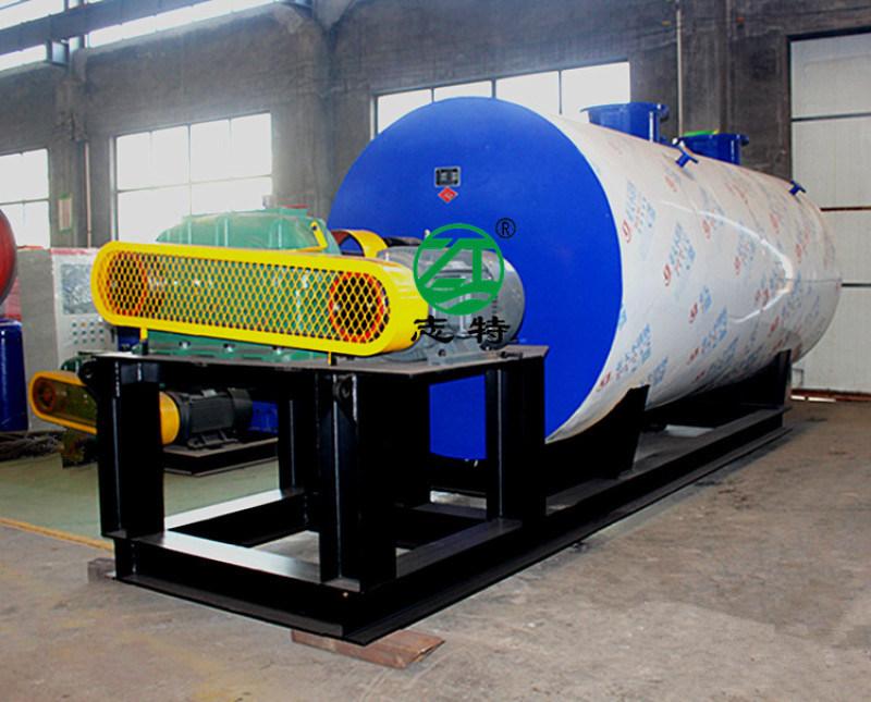 高溫化制機  高壓化制機  動物無害化處理