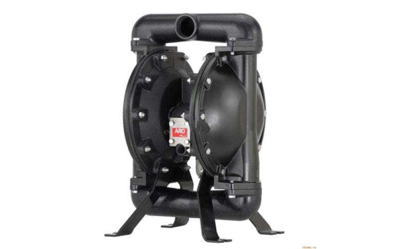 厢式隔膜压滤机隔膜泵