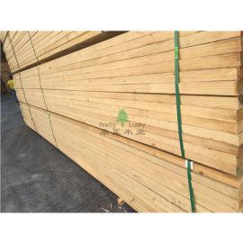 供应进口松木实木板材 薄板 FSC认证