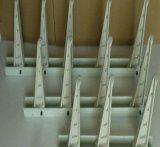 PVC高强度电缆支架 玻璃钢螺旋式支架使用寿命长