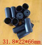 东莞 上海马达连接器,NBR制品,5孔导电橡胶套