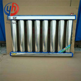 304材质壁挂式不锈钢暖气片 家用不锈钢换热器