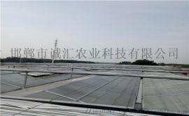 供应连栋温室内外遮阳传动系统内外遮阳布