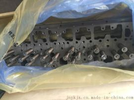 康明斯QSM11-C400缸盖2864028