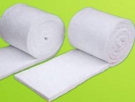 陶瓷纤维甩丝毯