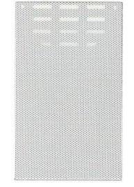 PVC喇叭网罩
