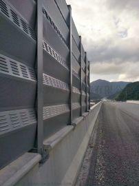 公路声屏障@高速公路声屏障厂家@公路隔音墙