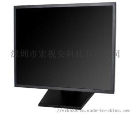 19寸液晶监视器 LED显示器 监控显示屏