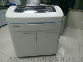 国产生化 湖北迈瑞BS-450全自动生化分析仪