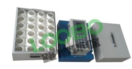 24瓶水樣 便攜 LB-8000G智慧水質採樣器