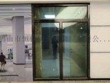 醫院新型三小時A類防火玻璃牆防火窗