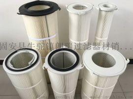 廠家供應防靜電粉塵濾芯