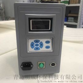 上海MC-2智慧煙氣採樣器 煙塵煙氣取樣器