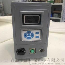 上海MC-2智能烟气采样器 烟尘烟气取样器