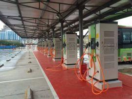 TQCC系列單機式整車充電系統