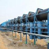 圆管带式输送机降低设备成本 重型