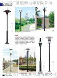 歐式庭院燈GWD-TYD400