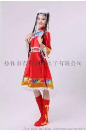 新款少数民族内蒙古舞蹈服