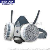 日本重松防毒面具CGM28S喷漆用