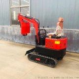 全新小型挖掘机 工程用挖土机 农用挖掘机价格