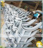 供应电厂管道焊接固定支座 非标定制隔热固定支座
