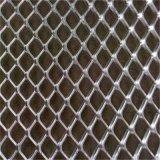 鋁方通框鋁板網幕牆裝飾鋁網板幕牆