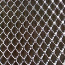 铝方通框铝板网幕墙装饰铝网板幕墙